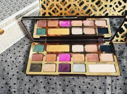 La Chocolate Gold de Too Faced
