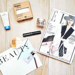 Lookfantastic Box d'Avril