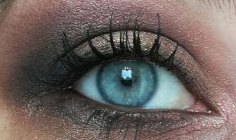 Makeup ABH 3