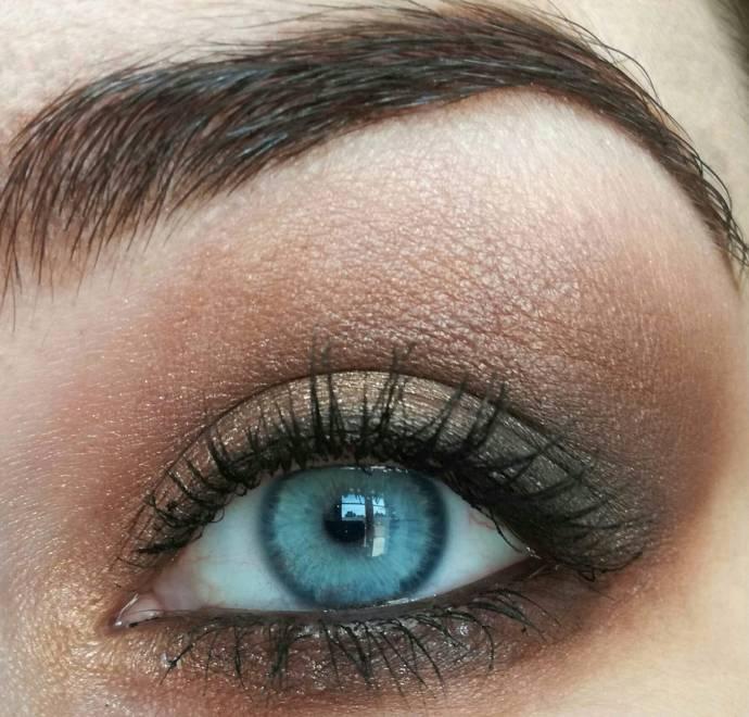 Makeup ABH 5