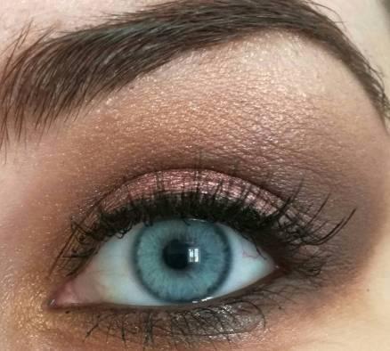 Makeup ABH 6