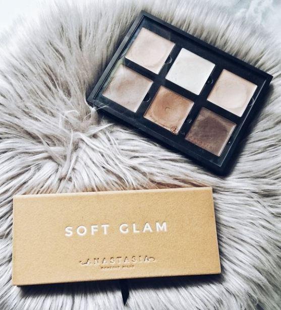 Soft Glam Anastasia Beverly Hills