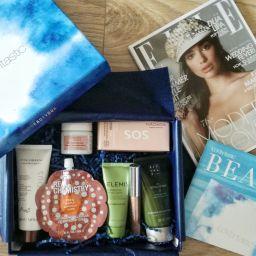 La Lookfantastic Box Beauté de juin