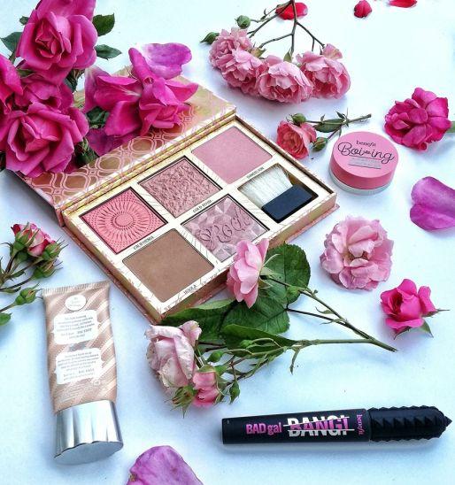 Blush Bar Maquillage