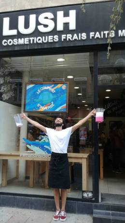 Boutique Avignon Lush