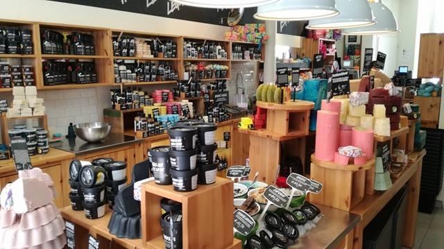Boutique Lush Avignon