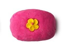 J'ai participé à un atelier Lush cosmetics : confection de Creamy Candy !