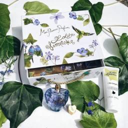 Mon Premier Parfum de Lolita Lempicka :   une réédition végan et presque 100% naturelle