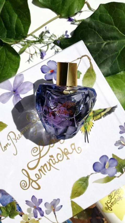 Mon Premier Parfum