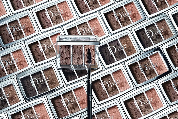 palette sourcils Dior Backstage