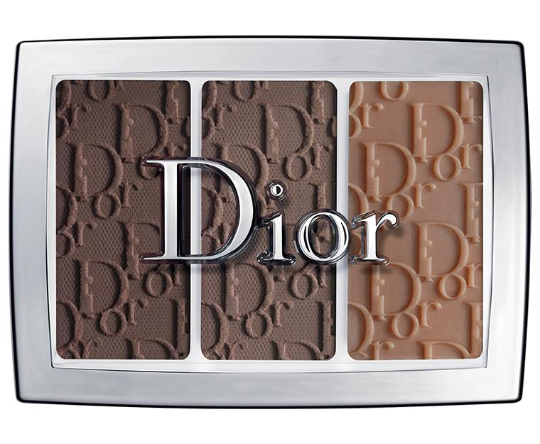 palette sourcils Dior
