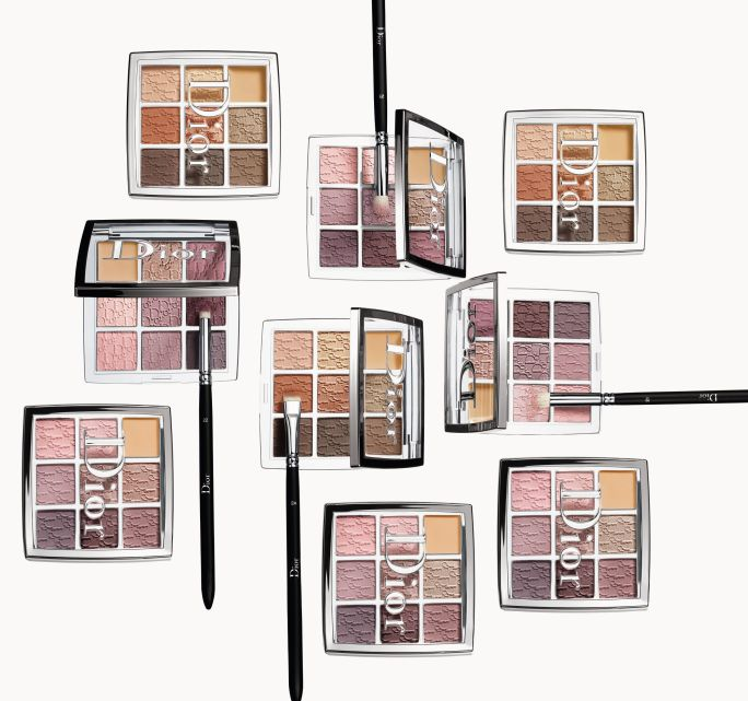 Palettes yeux Dior