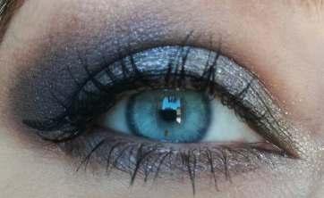 ABH Prism Makeup