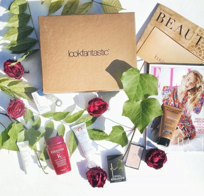 Beauty box juillet