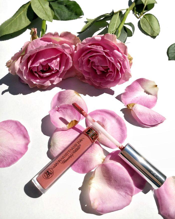 lipstick ABH