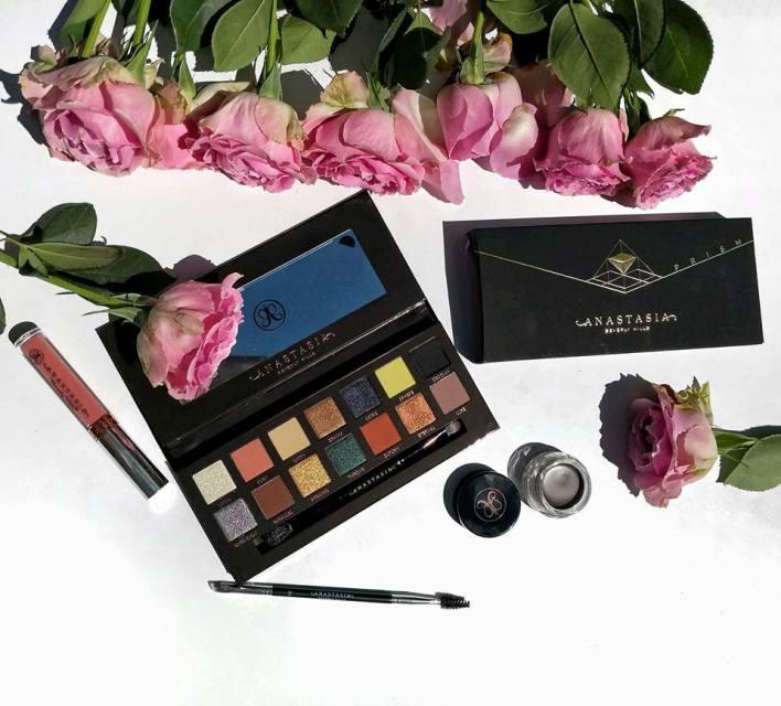 Makeup ABH