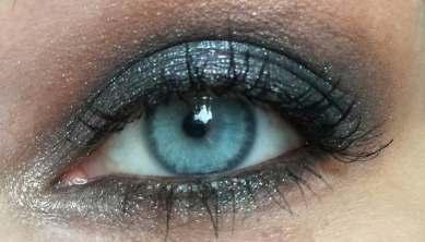 Maquillage Prism Palette