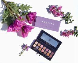 Norvina, la nouvelle palette d'Anastasia Beverly Hills
