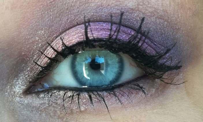 Makeup Norvina