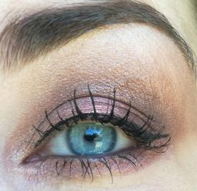 Maquillage Norvina