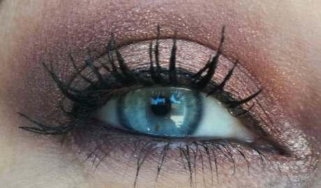 Norvina Makeup