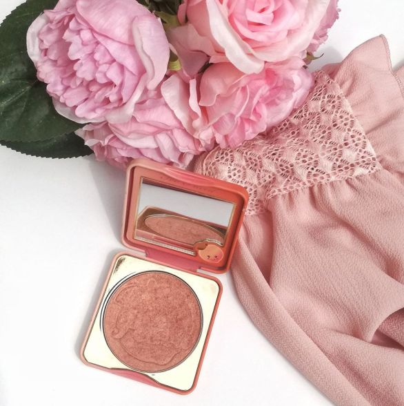 Blush Peach Too Faced