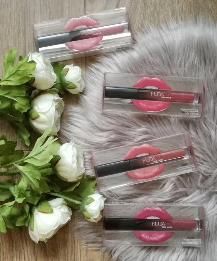 Lipstick Demi Matte