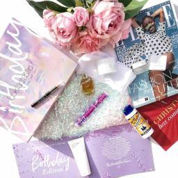 Lookfantastic : la box anniversaire du mois de septembre