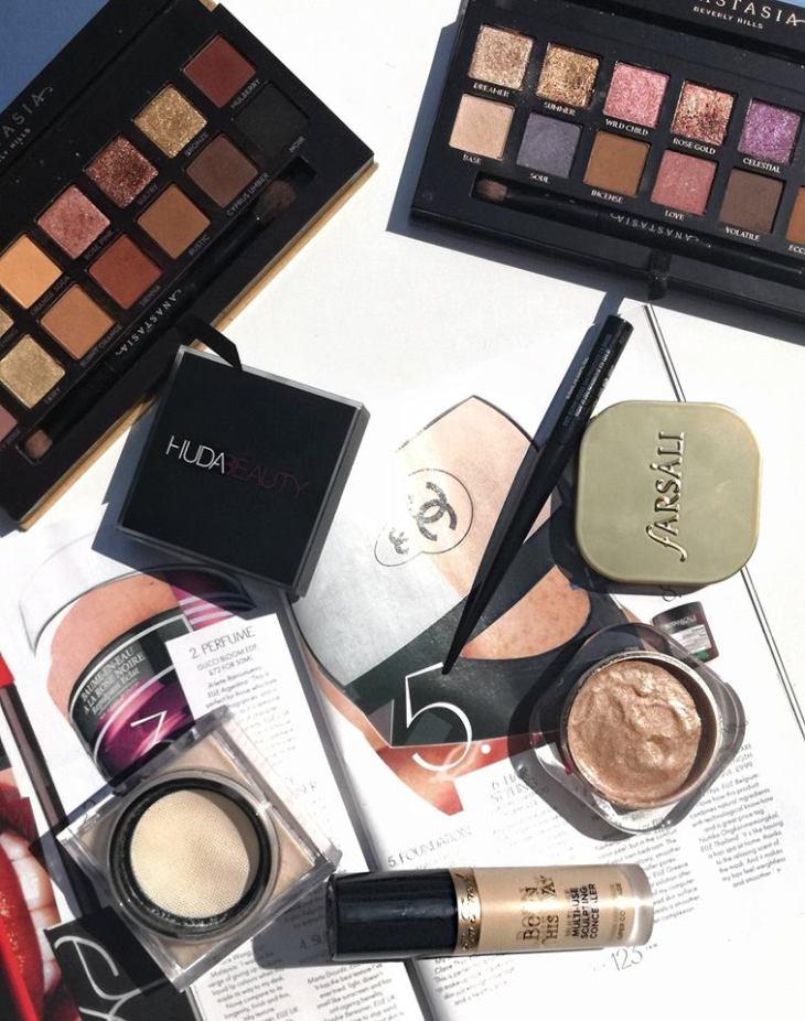 Nouveautés makeup été 2018