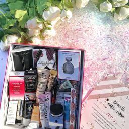 La Sephora Box Nouvelle Routine Rentrée : 15 mini produits offerts