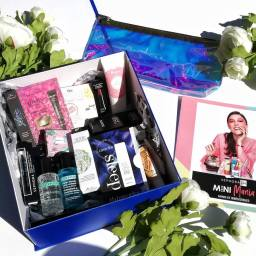 La box Mini Mania de Sephora : mini et irrésistible !