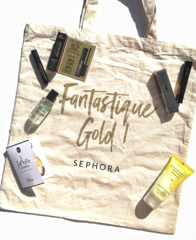 Cadeau Sephora