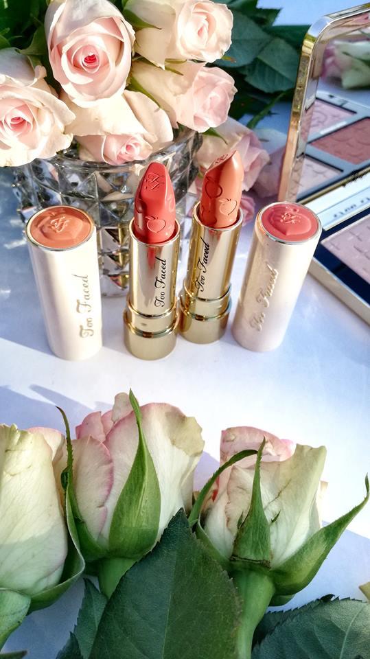 Lipstick Peach Kiss