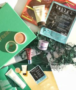 La Box Lookfantastic d'octobre : Joyaux cachés