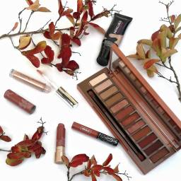 Tag d'Automne : I love Fall