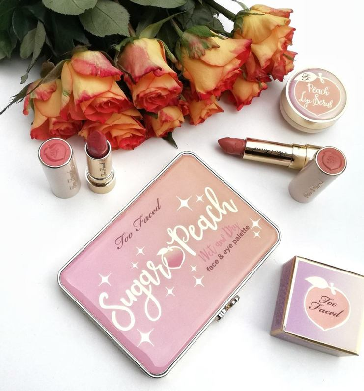 Packaging Too Faced