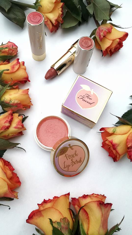 Peach Lip Too Faced