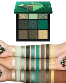 Swatch Emerald Obsessions