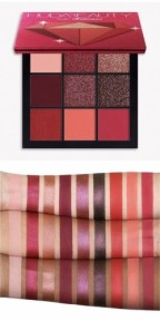 Swatch Ruby Obsessions