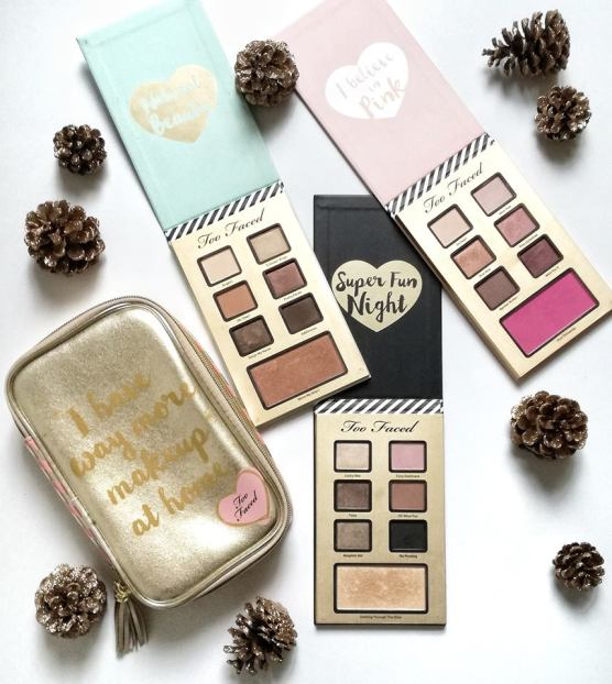 Too faced noel 2017