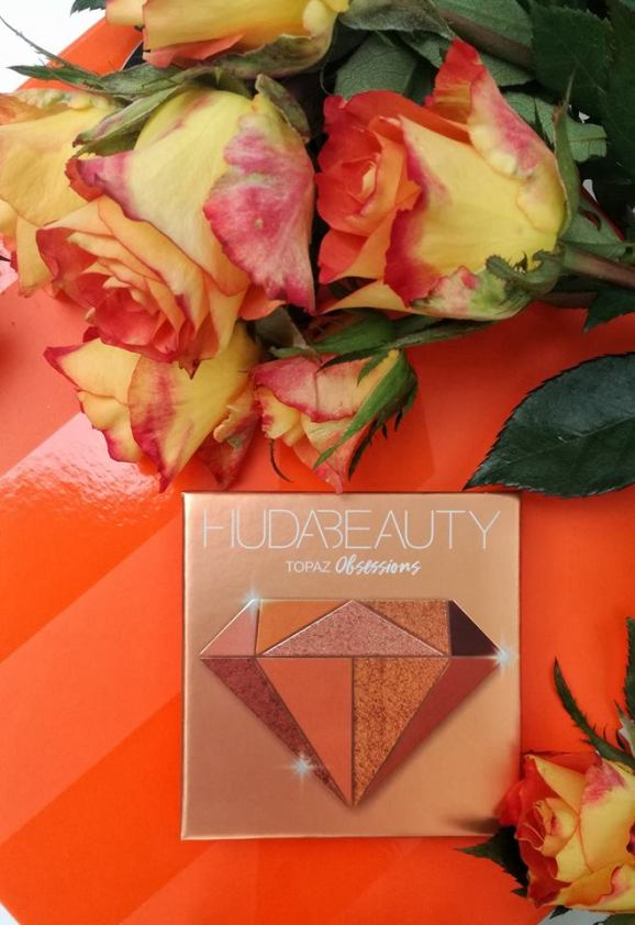 Topas Huda Beauty