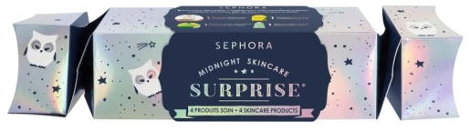 cracker sephora