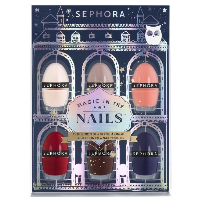 magic nails sephora