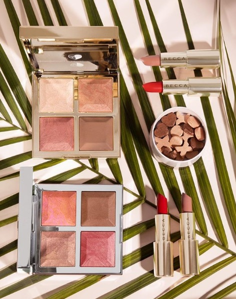 collection becca