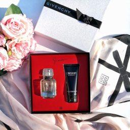 L'Interdit de Givenchy, un audacieux mariage entre élégance et rébellion!