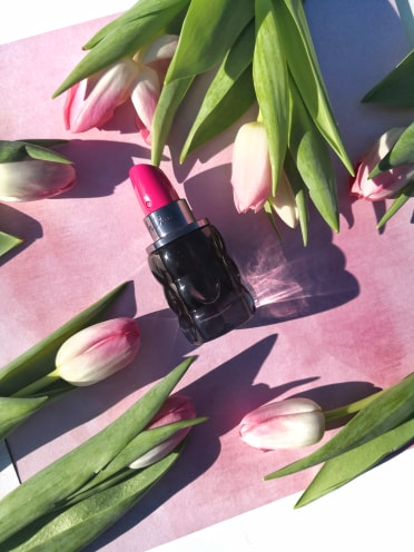 Pink First parfum
