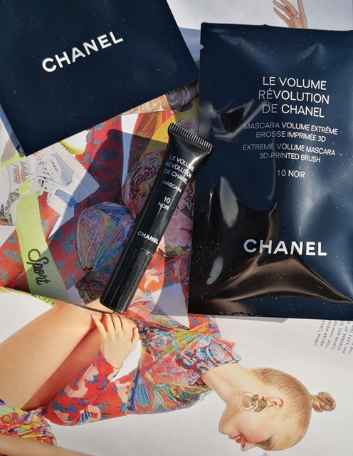 Chanel Volume Révolution