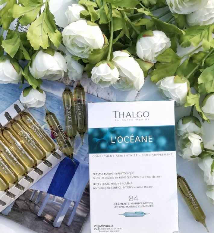 L'Océane Thalgo