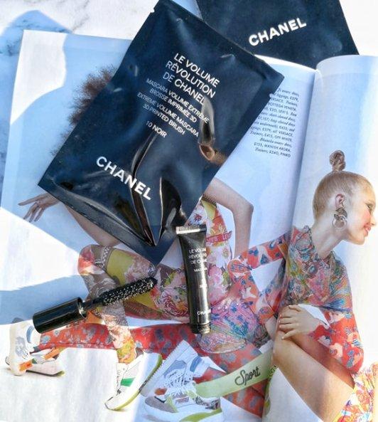 Mascara Revolution Chanel