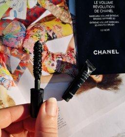 Le Mascara Volume Révolution de Chanel : la perfection jusqu'au bout des cils ?